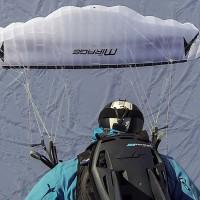 speedriding swing mirage parmula fin gopro mount 200x200 parmula fin. Kameramount mit Protektor   Speedriding [Video]